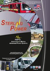 2017 Sterling Power Catalog