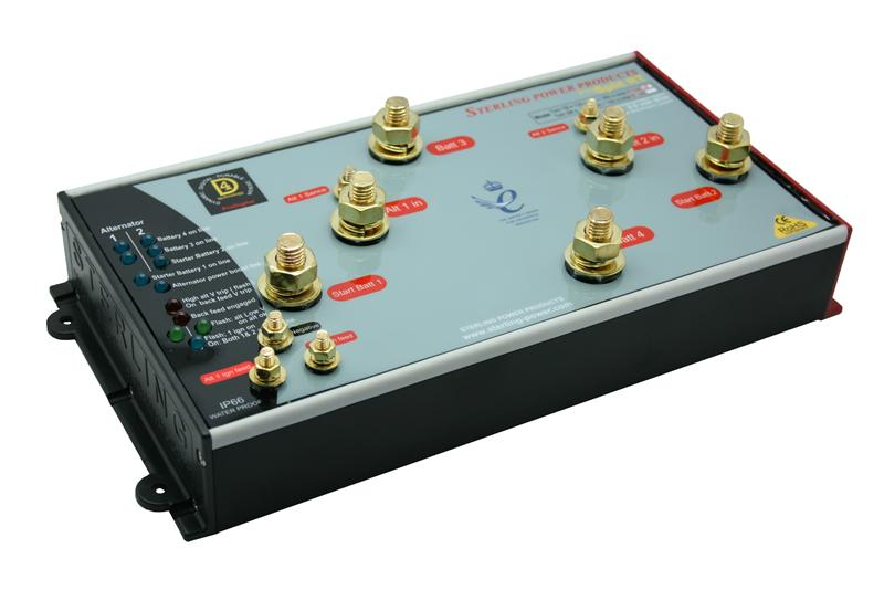 sterling fuse box four box wiring diagram