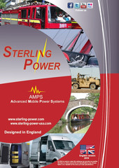 2016 Sterling Power Catalog