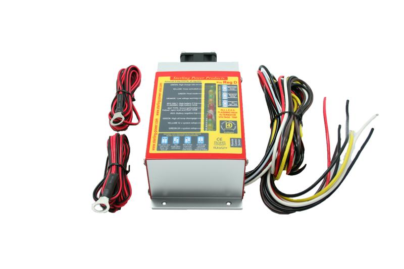 Super Advanced Alternator Regulator Wiring Digital Resources Remcakbiperorg