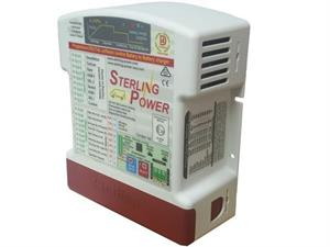 Sterling Power battery to battery charging system - battery